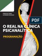 Programa Completo Cp 2017