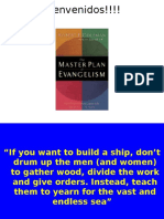 Master Plan MX 2017