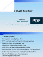 Two Phase Flow Course-1