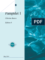 Pamphlet 001 - Chlorine Basics