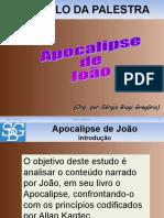 Apocalipse de Joao