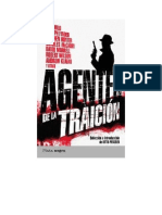 Varios - Agentes de La Traicion