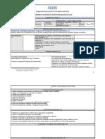 103706975 Secuencia Didactica Modulo III Submodulo I 2012 (2)