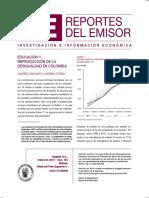 EDUCACIÓN Y REPRODUCCIONES DE LAS DESIGUALDES EN COLOMBIA.pdf