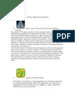 literacy apps  read 366