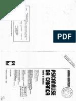 Psicanálise da criança.pdf