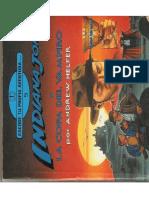 Indiana Jones y La Copa Del Vampiro