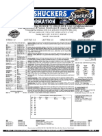 4.13.17 vs PNS Game Notes
