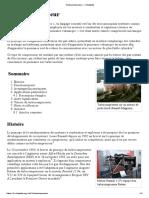 Turbocompresseur — Wikipédia