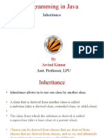 L7 Inheritance