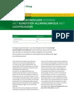 160189 DSO A4 Factsheet 6 Isolatie Kunststof Alluminiumfolie v2-1