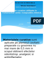 Materiale Curative.carisologie.
