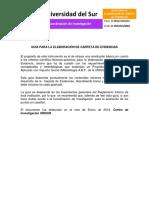 Guía de Carpeta de Evidencias.pdf
