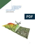 Proposal Terestris Papua