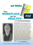 The Vibrant Workplace Media Kit  2017