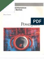 Power Plant Dale Crane