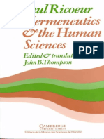 Paul Ricoeur-Hermeneutics and the Human Sciences.pdf