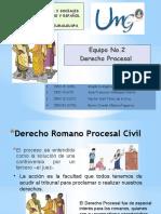 Presentaciongrupo2derechoromano 151001063732 Lva1 App6892