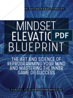 Mindset Elevation Blueprint