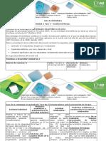 Guía de Actividades y Rúbrica de Evaluación - Fase III Gestión Del Riesgo