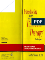 Time Line TherapyTechniques