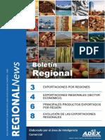 Boletin Regional Abril (Data a Febrero 2016)
