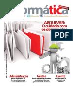 Nformática Em Revista (Edição 105) Dezembro 2015 (2016)