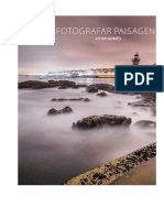 Fotografar Paisagens Vítor Gomes (Folhear) (2015)