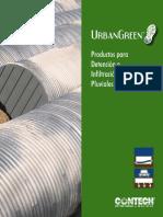 UrbanGreen Detención e Infiltración