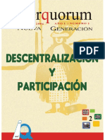 Revista Interquorum Nueva Generacion Nro. 2