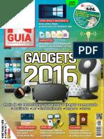 PC Guia - Nº 240 Janeiro (2016)