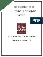 Tarea Manuel Organizacion Del Trabajo