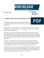 Mariners Unveil Ken Griffey Jr. Statue.pdf
