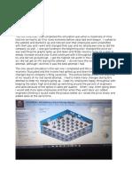simulation paper
