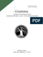 El Lunfardo en La Literatura Argentina-libre