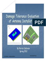 DTA Guidelines for Antenna Installations