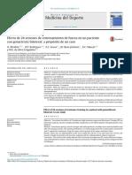 2015 Efecto de 24 Sesiones de Entrenamiento de Fuerza en Un Paciente Con Gonartrosis Bilateral, A Propósito de Un Caso