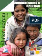 Revista Interquorum Nueva Generación Nro. 4