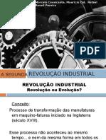 2 Revolucao Industrial