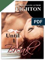 M. Leighton - Até Eu Quebrar