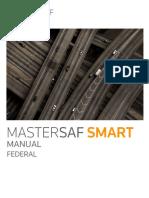 Mastersaf Smart Modulo Federal