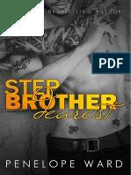 Penelope Ward - Stepbrother Dearest - Traduções Pepper Girl.pdf