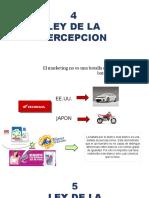 Las Leyes Inmutables Del Marketing 3 4 5