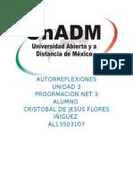 DPRN3_U3_ATR_CRFI