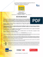 Debentures Suplemento Prospecto Preliminar KLABIN SEGALL 01Out07