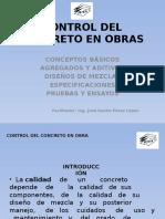 CONTROL DEL CONCRETO EN OBRAS.pptx