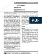 jurnal genetik
