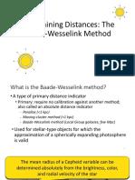 BW Method