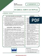 Psicologo Area Educacional