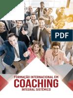 Apresentação Formação Em Coaching